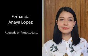 Abogada Fernanda Anaya López