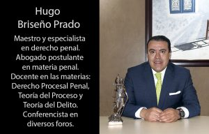 Hugo Briseño Prado