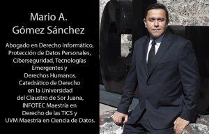 Mario Gómez Sánchez