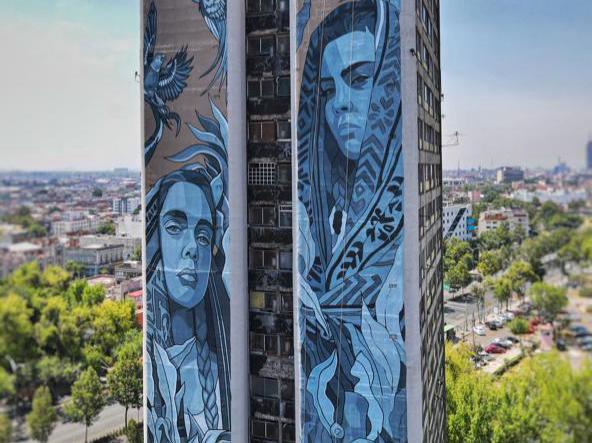 Evento ONU, Clausura de la Semana de los Objetivos de Desarrollo Sostenible en México y Presentación del Proyecto 17.